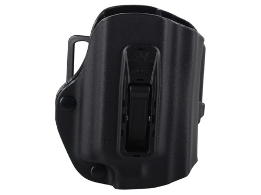 Viridian TacLoc ECR Autolock Holster Right Hand Glock 17/22 and 19/23 with Viridian C5 ...