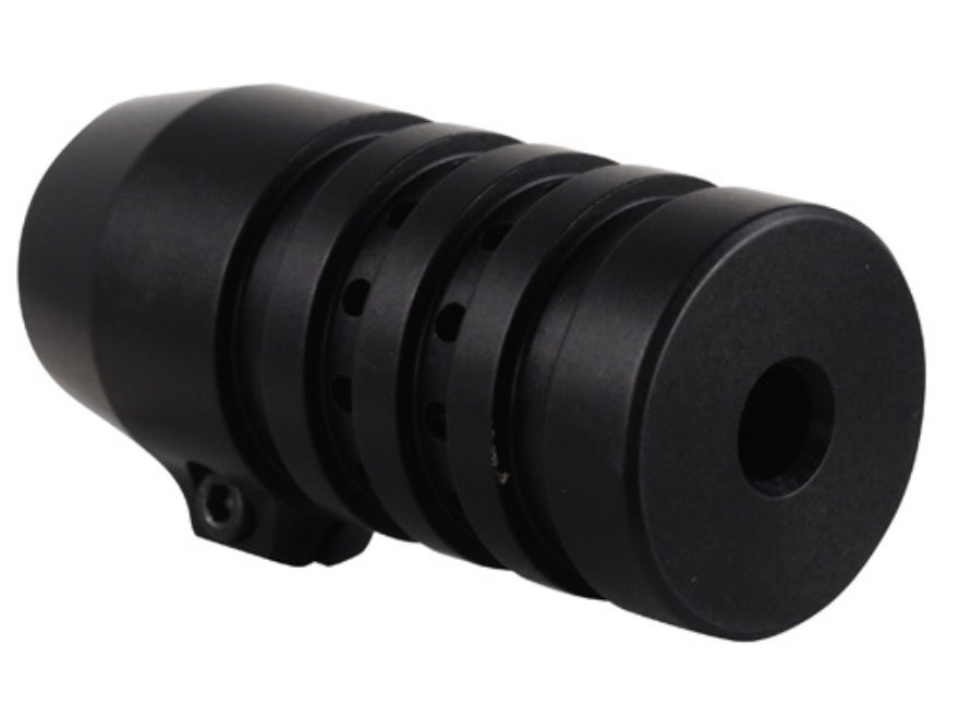 "Volquartsen Stabilization Module .920"" Diameter Barrel Ruger 10/22, 10/22 Magnum Black"