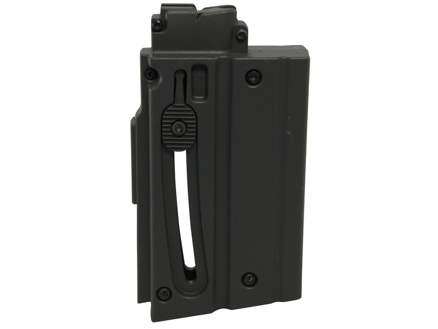 Beretta Magazine Beretta ARX160 22 Long Rifle Polymer Black
