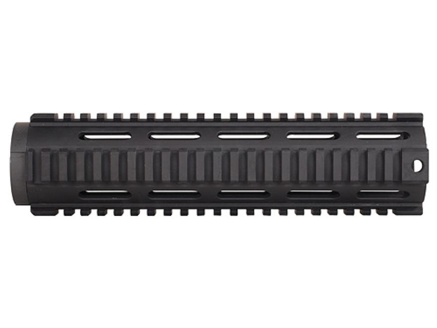 Yankee Hill Machine Free Float Tube Handguard Solid Quad Rail AR-15 Specter Length Alum...