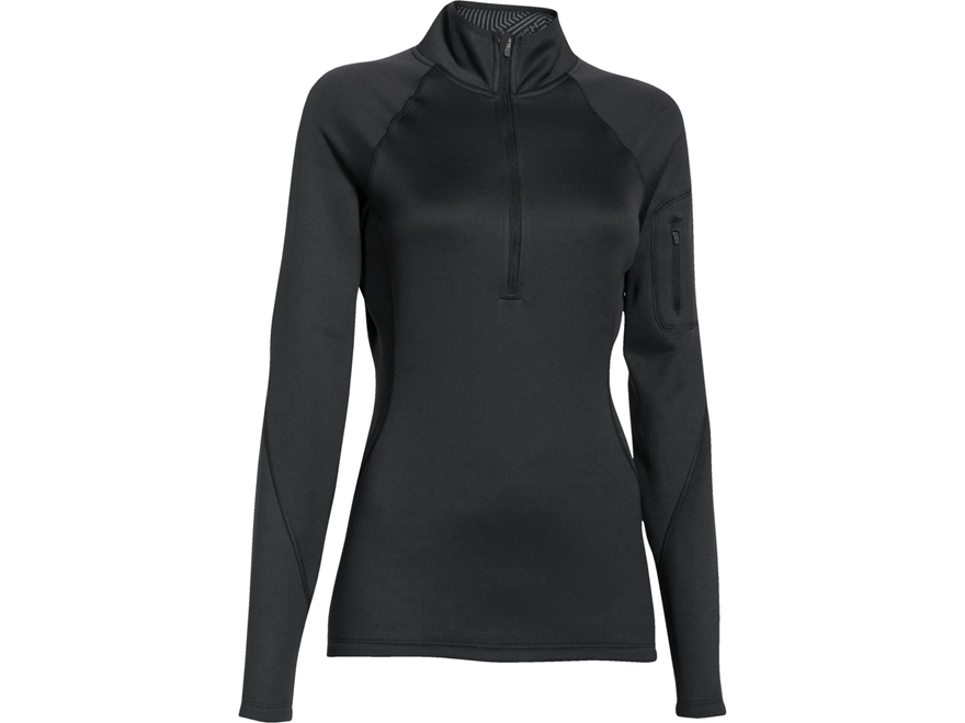 Under Armour Women's UA Tac ColdGear Infrared 1/4 Zip Jacket Polyester