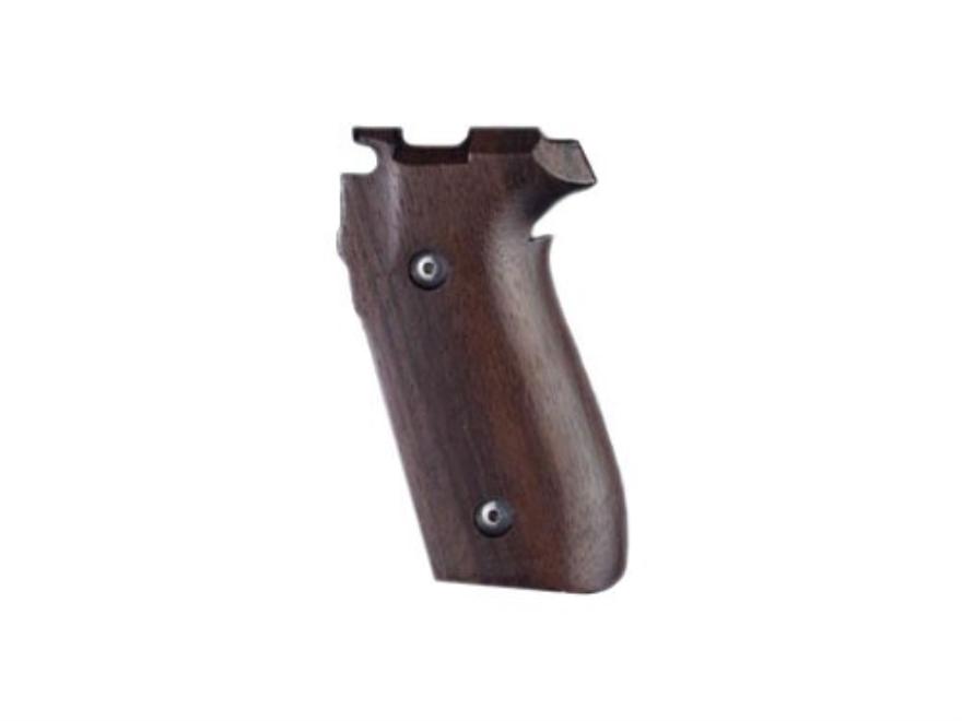 Hogue Fancy Hardwood Grips Sig Sauer P228, P229