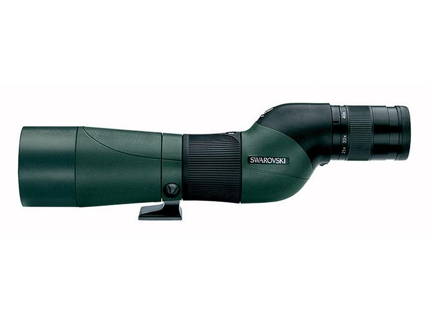 Swarovski STS 65 HD Spotting Scope 25-50x 65mm Straight Body Green