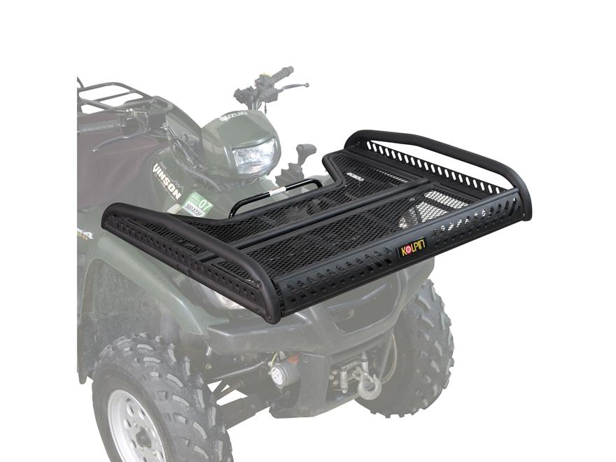 Kolpin Powersports Flat ATV Basket