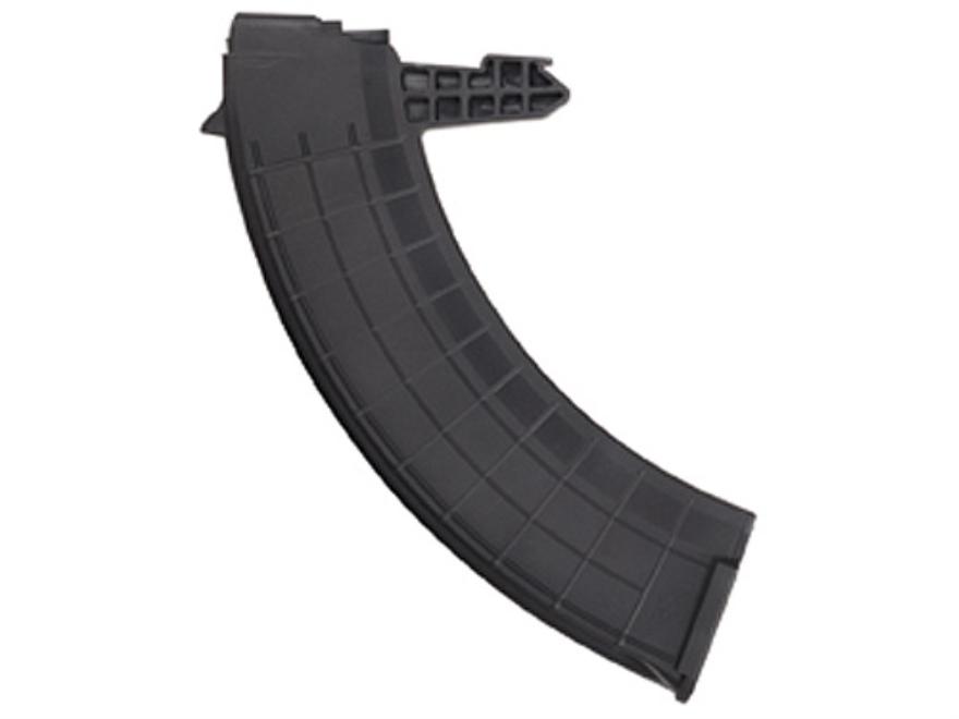 ProMag Magazine SKS 7.62x39mm Polymer Black