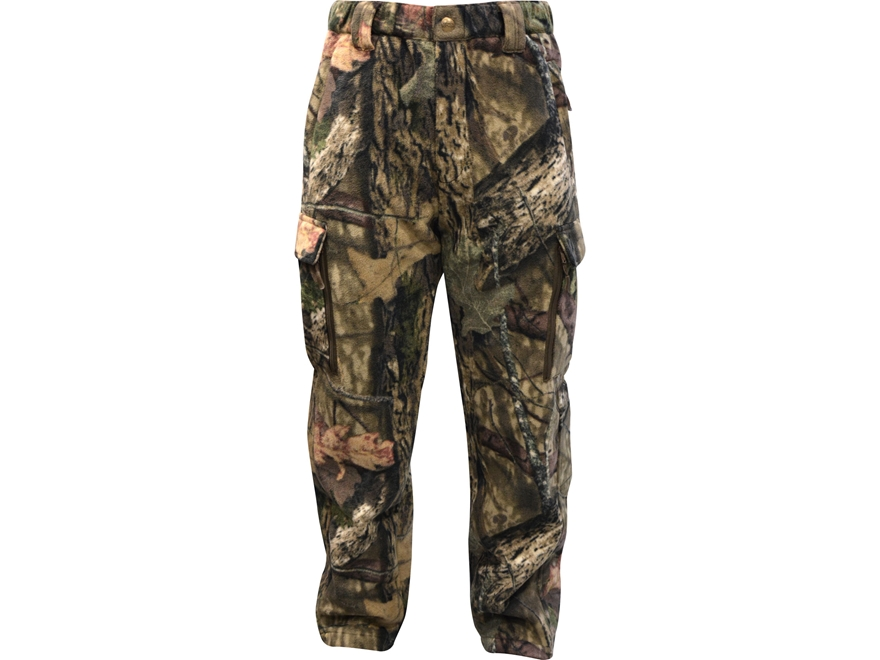 MidwayUSA Men's Timber Ridge Fleece Pants