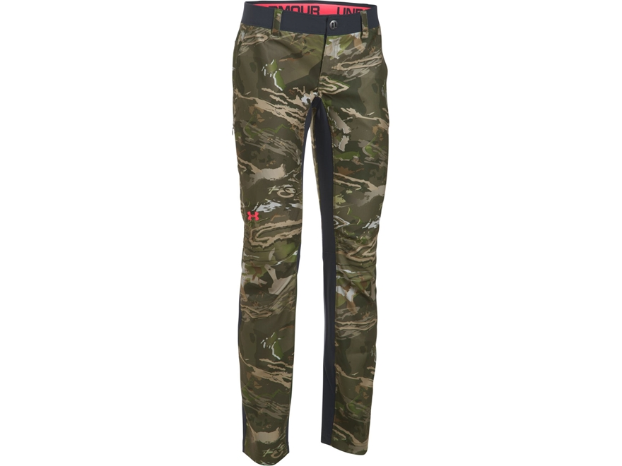 Under Armour Women's UA Fletching Field Pants Polyester