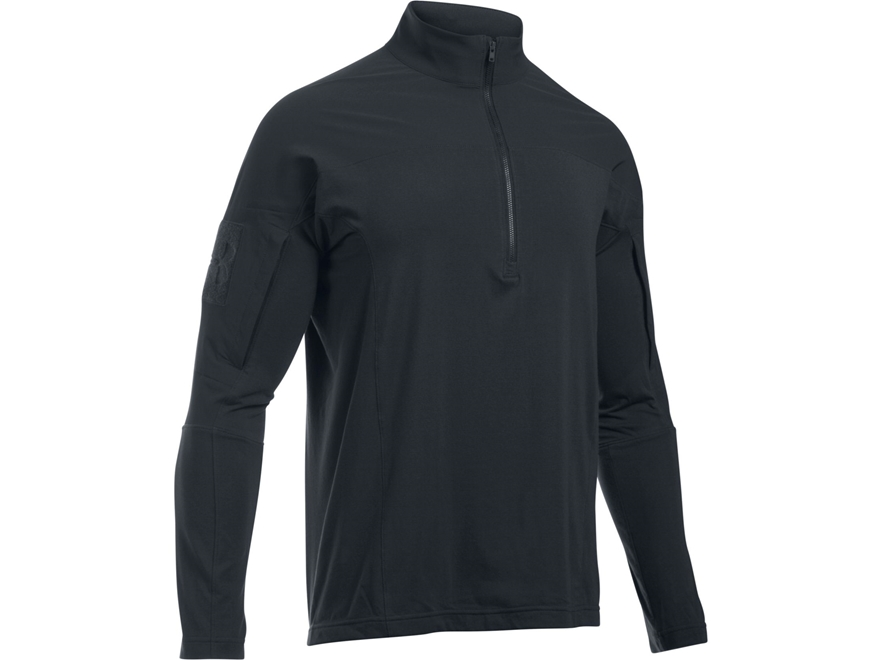 Under Armour Men's UA Tac Combat Shirt 2.0 Long Sleeve Polyester
