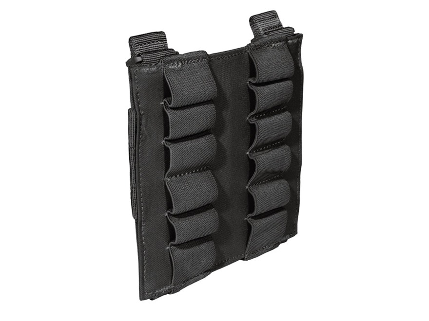 5.11 Shotshell Ammuntion Carrier 12 Round Nylon