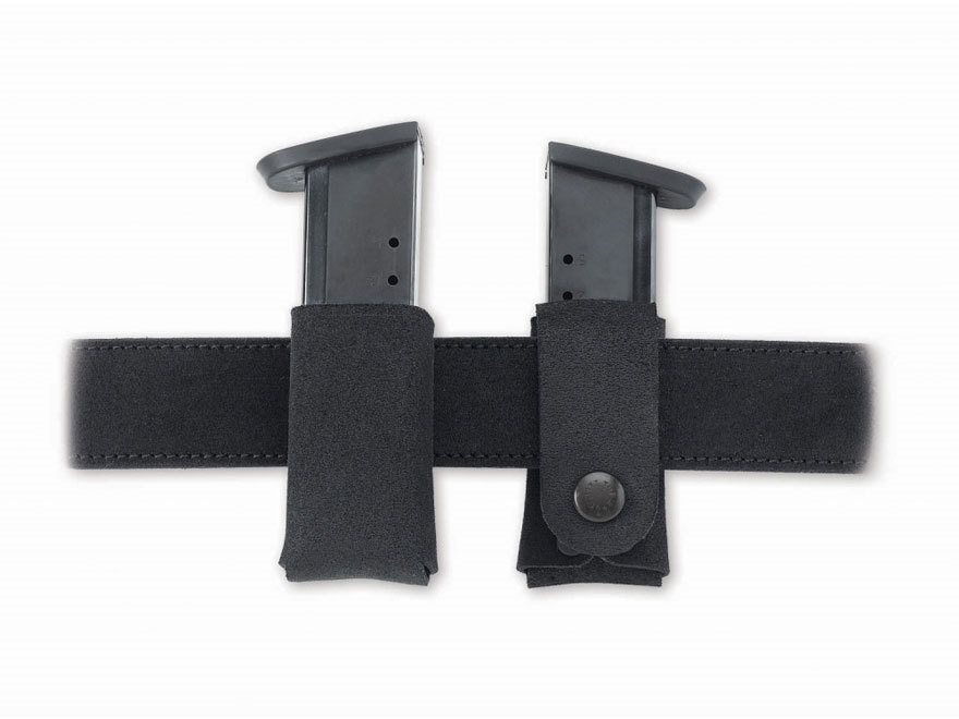 Galco Carry Lite Magazine Carrier Ambidextrous Ruger LCP, KelTec P3AT, Colt Mustang Lea...