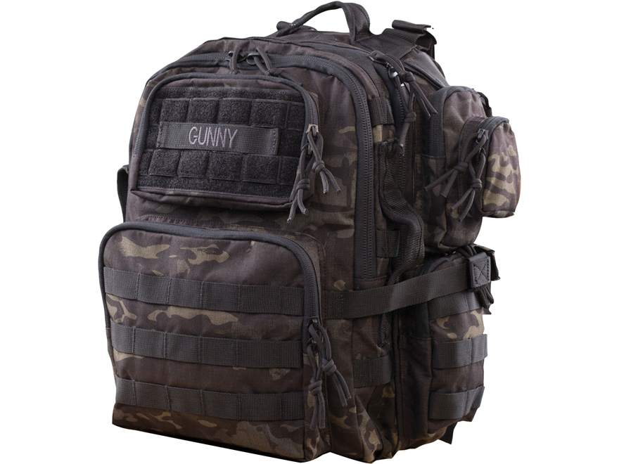Tru-Spec Gunny TODL Backpack Polyester and Nylon