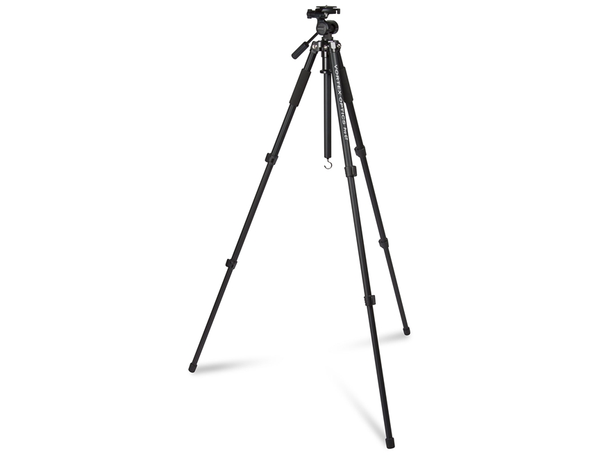 Vortex Optics Pro GT Tripod Kit with 3-Way Pan Head