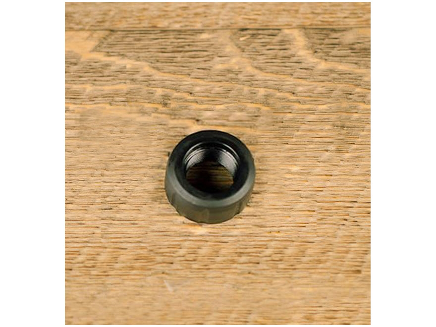 "SilencerCo Osprey Micro Adapter 1/2""-28 Thread with Shims"