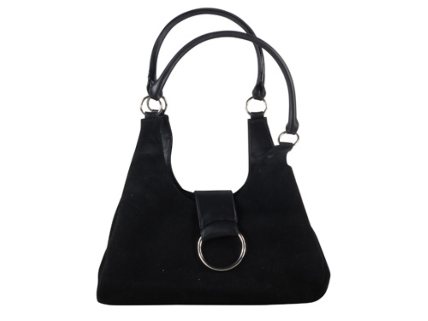 Galco Wisteria Conceal Carry Handbag Leather Black