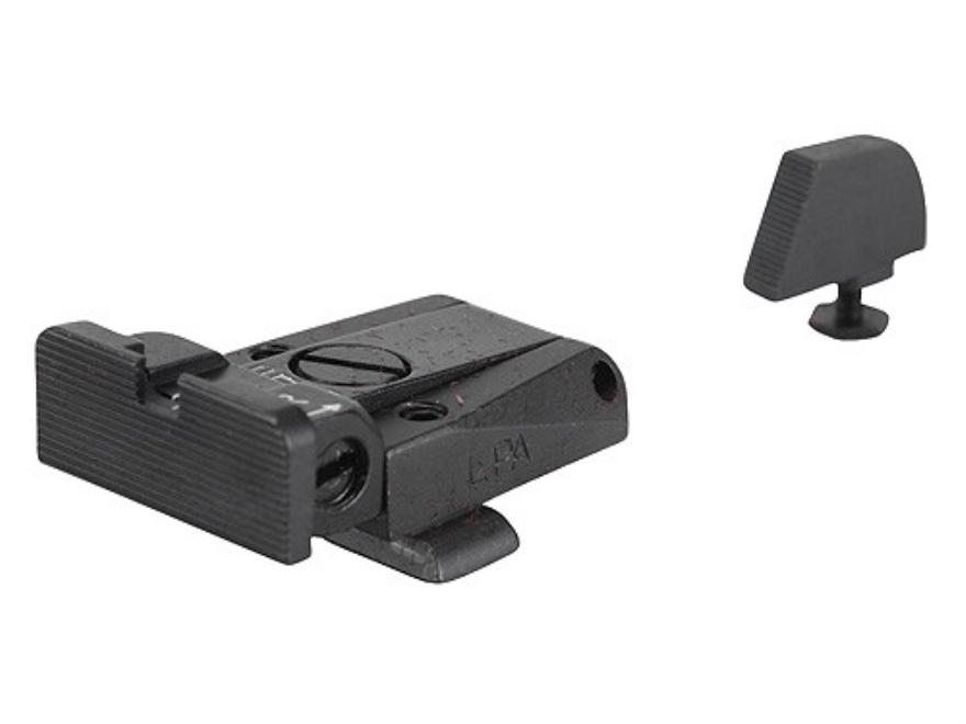 LPA SPR Target Sight Set Glock 17, 19, 20, 21, 22, 23, 25, 26, 27, 28, 29, 30, 31, 32 S...