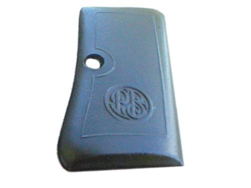 Vintage Gun Grips Beretta Bantam Inserts Only Polymer Black