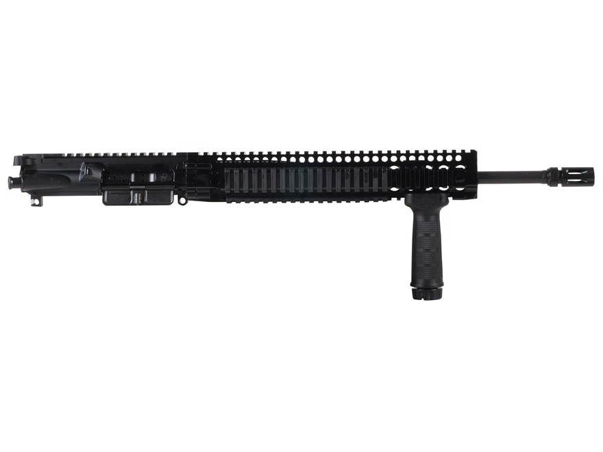 "Daniel Defense AR-15 DDM4v5 LW A3 Upper Receiver Assembly 5.56x45mm NATO 16"" Barrel"