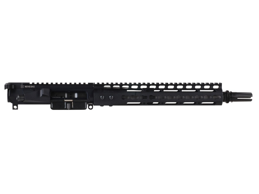 "Noveske AR-15 Pistol N4 Lo-Pro A3 Upper Receiver Assembly 300 AAC Blackout 12.2"" Barrel..."