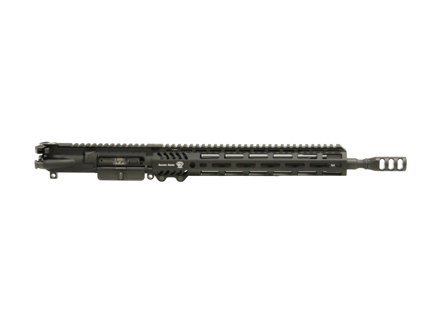Adams Arms AR-15 P3 Adjustable Gas Piston Upper Receiver Assembly 5.56x45mm NATO 14.5''...