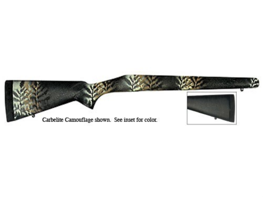 Bell and Carlson Carbelite Classic Rifle Stock Weatherby Mark V Long Action Left Hand S...