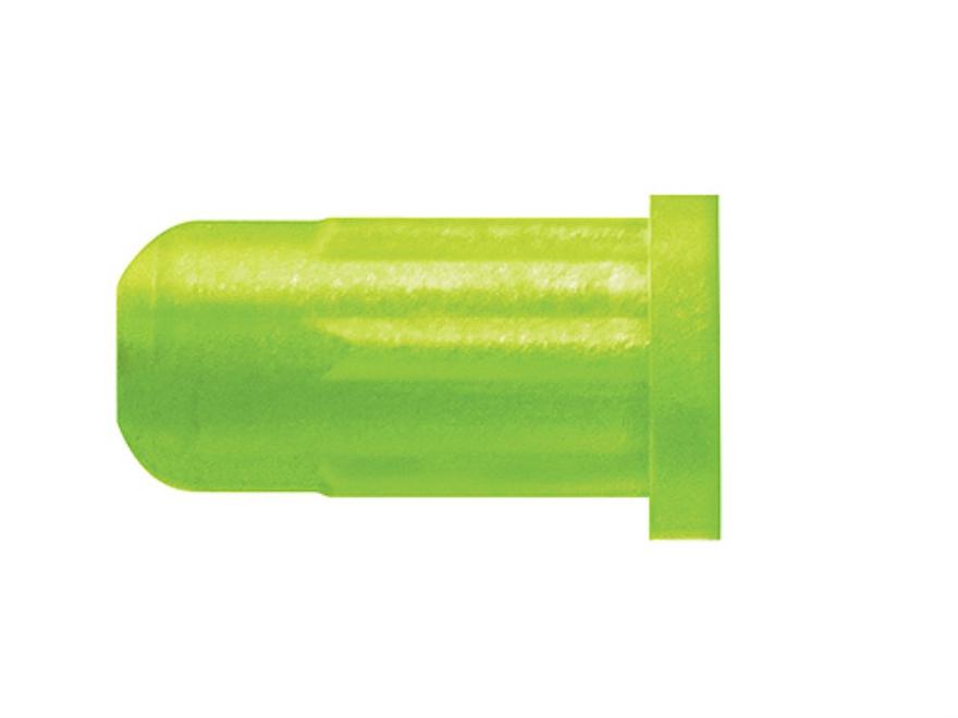 Easton Flatback Crossbow Bolt Nock Green Pack of 12