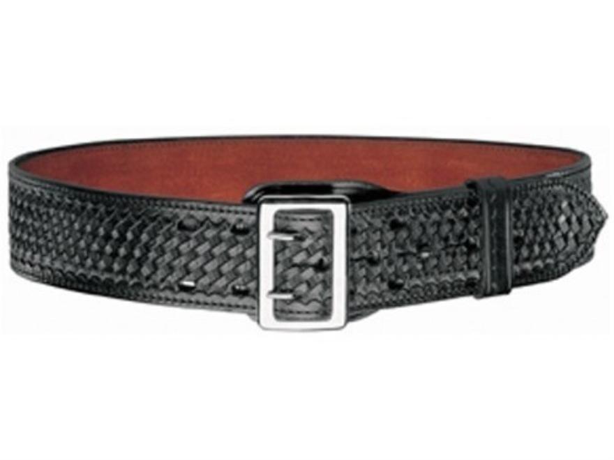 bianchi b2 sam browne belt 2 1 4 nickel plated brass