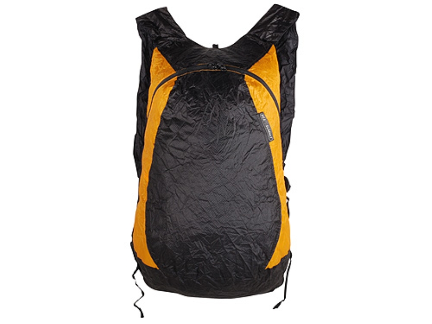 Sea to Summit Ultra Sil Daypack Nylon Yellow and Black