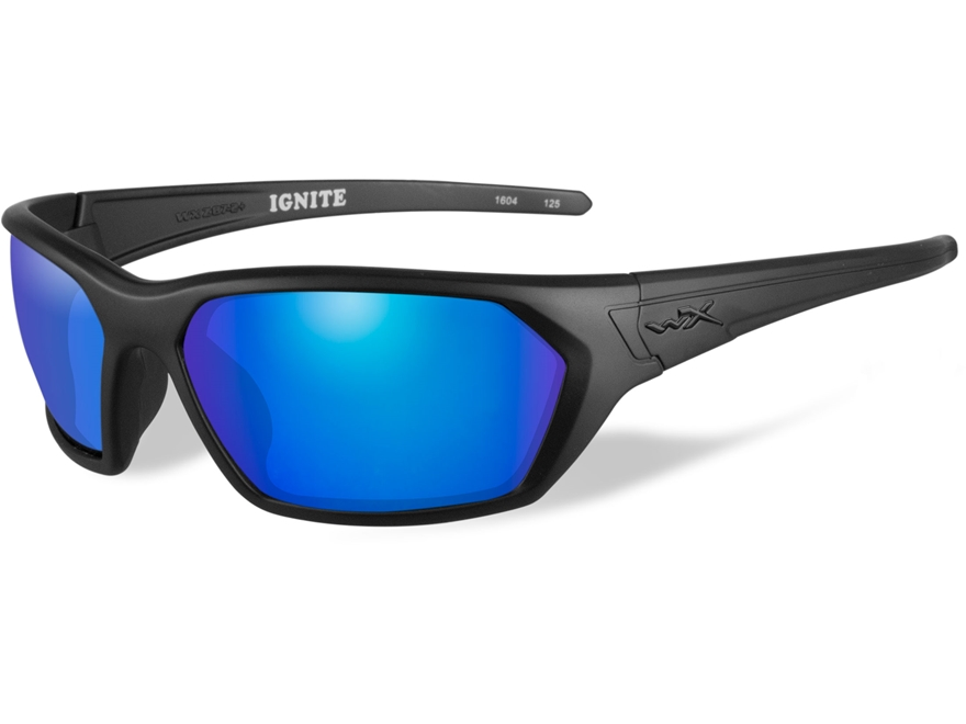 Wiley X WX Ignite Active Series Sunglasses