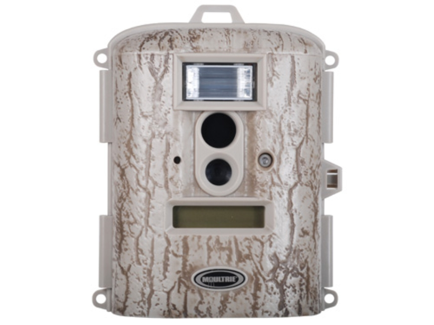 Moultrie Game Spy D55 Digital Game Camera 5.0 - MPN: MFH-DGS-D55