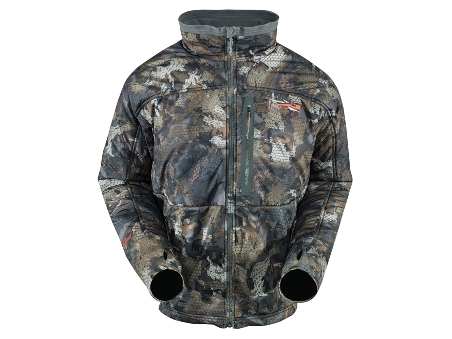 Sitka Gear Men's Duck Oven Insulated Jacket Polyester