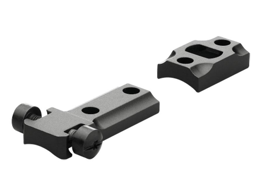 Leupold 2-Piece Standard Scope Base Ruger American Rimfire Matte