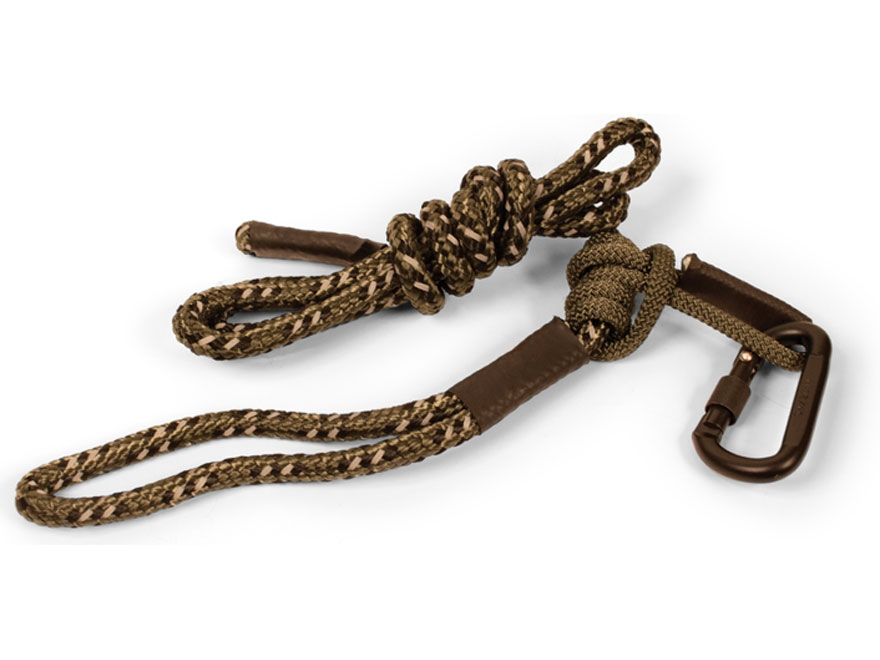 Tree Spider Rope Style Tree Strap with Carabiner
