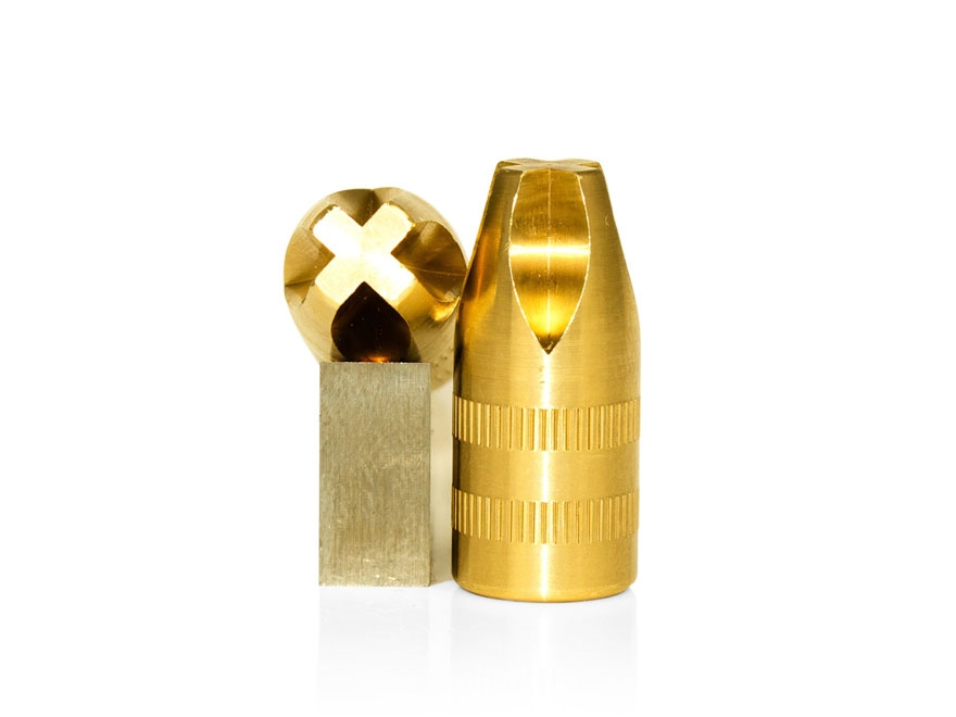 Lehigh Defense Xtreme Penetrator Muzzleloading Bullets 40 Caliber (.400 Diameter) 200 G...