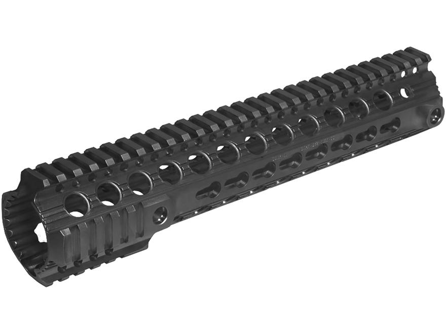 Troy Industries SDMR Battle Rail Free Float KeyMod Handguard AR-15