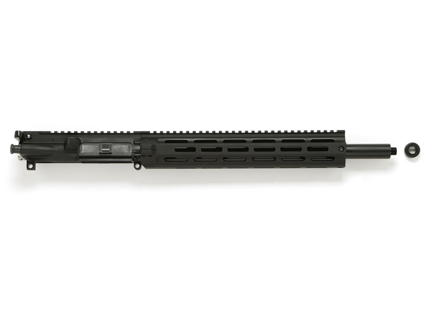"Tactical Solutions AR-15 LT Conversion Upper Receiver Assembly 22 Long Rifle 16.5"" Barr..."
