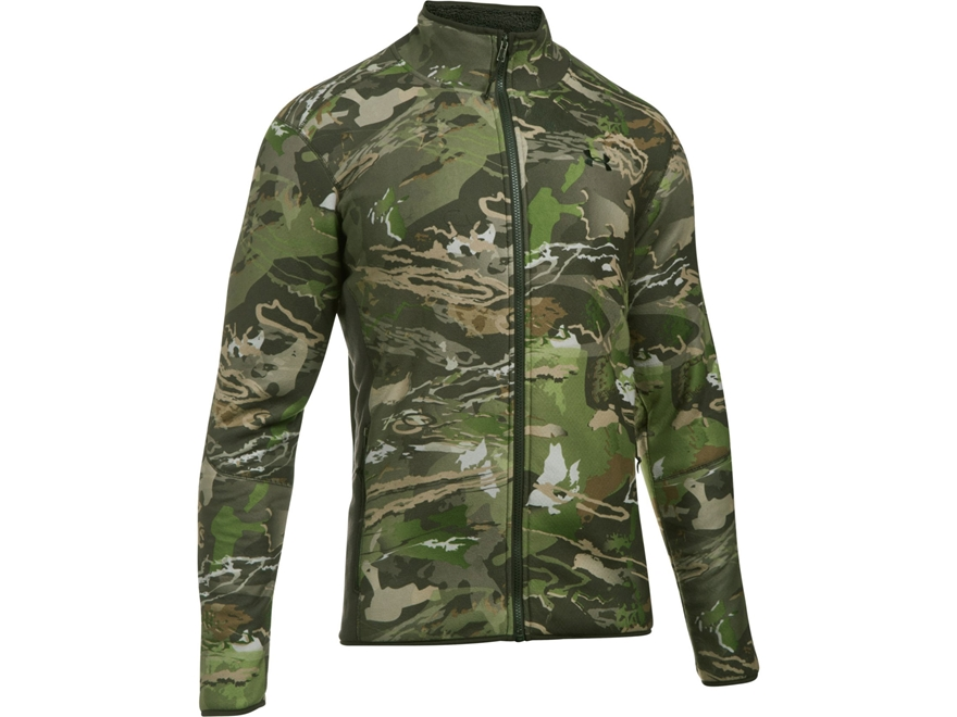 Under Armour Men's UA Stealth Mid-Season Scent Control Jacket