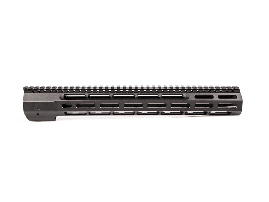 ZEV Technologies Wedge Lock Free Float M-LOK Handguard AR-15 Aluminum Black