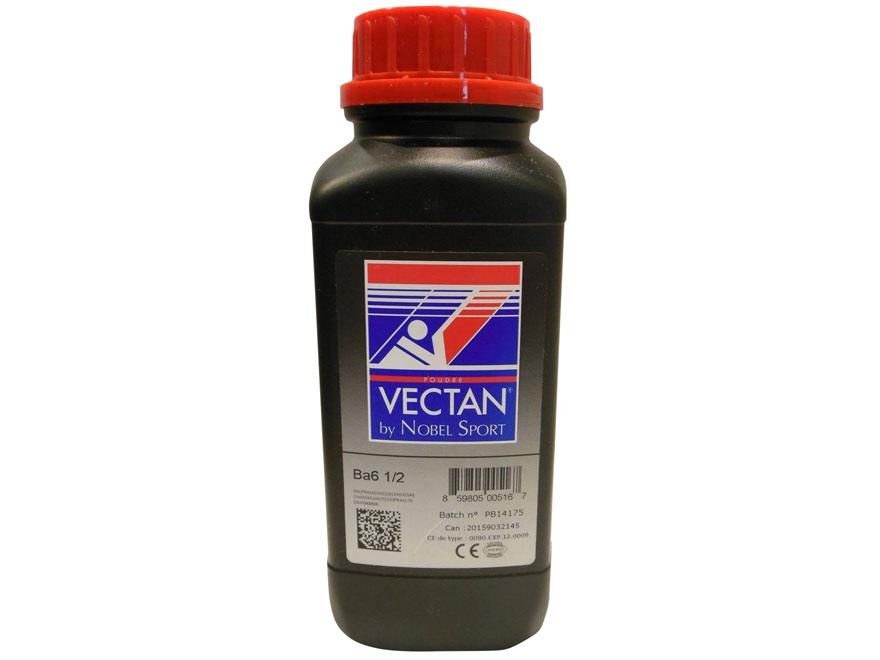 NobelSport VECTAN Ba6 1/2 Smokeless Powder 1.1 lb