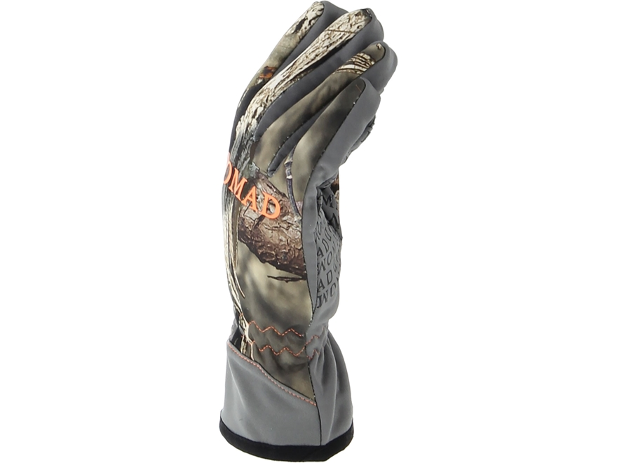 Nomad Harvester Insulated Gloves Polyester