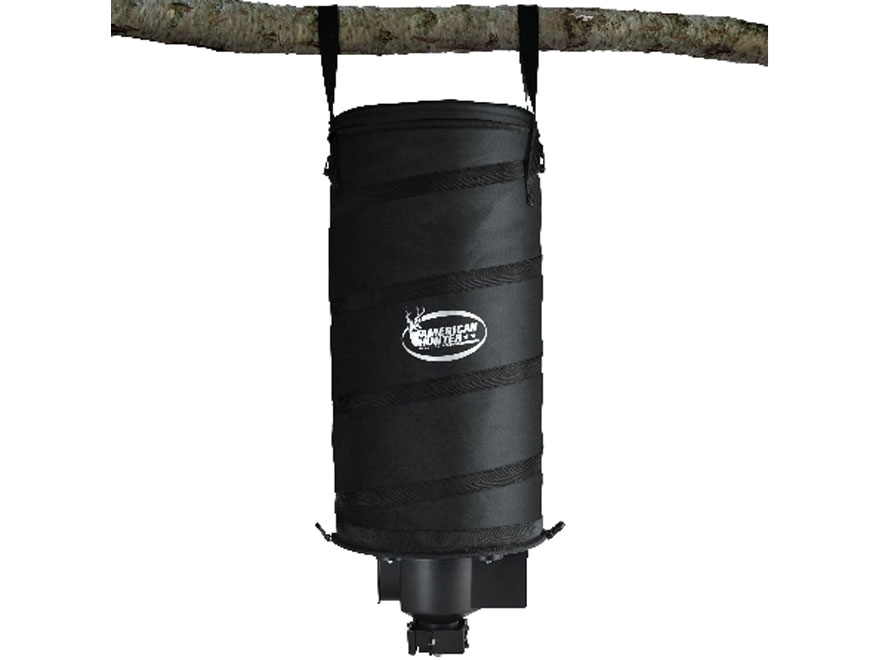 American Hunter 11.2 Gallon Collapsible Bag Game Feeder