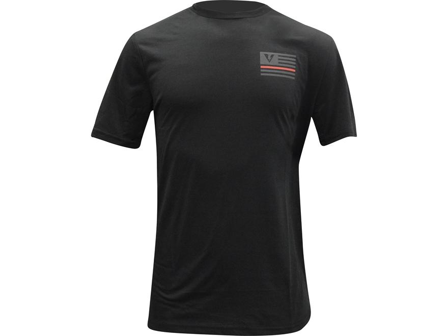 Oakley SI The Thin Red Line T-Shirt Short Sleeve O-Hydrolix