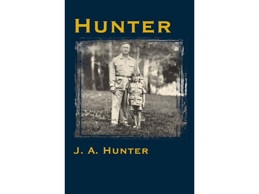 """Hunter"" by J. A. Hunter"