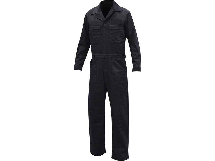 Military Surplus Navy Coveralls Fire Resistant