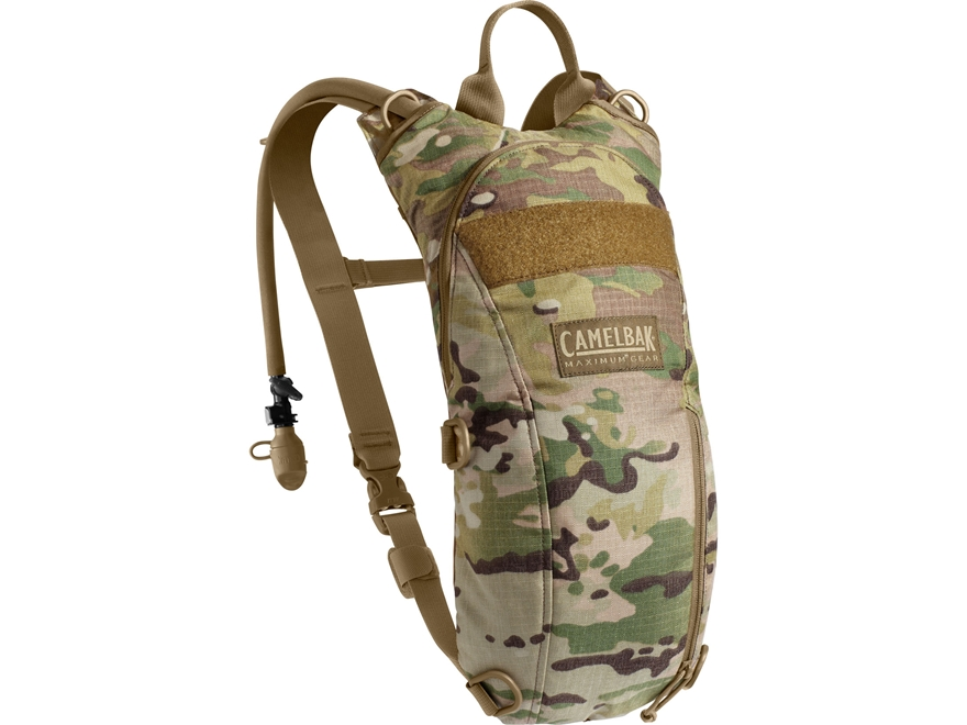 CamelBak ThermoBak Hydration System Nylon 100 oz