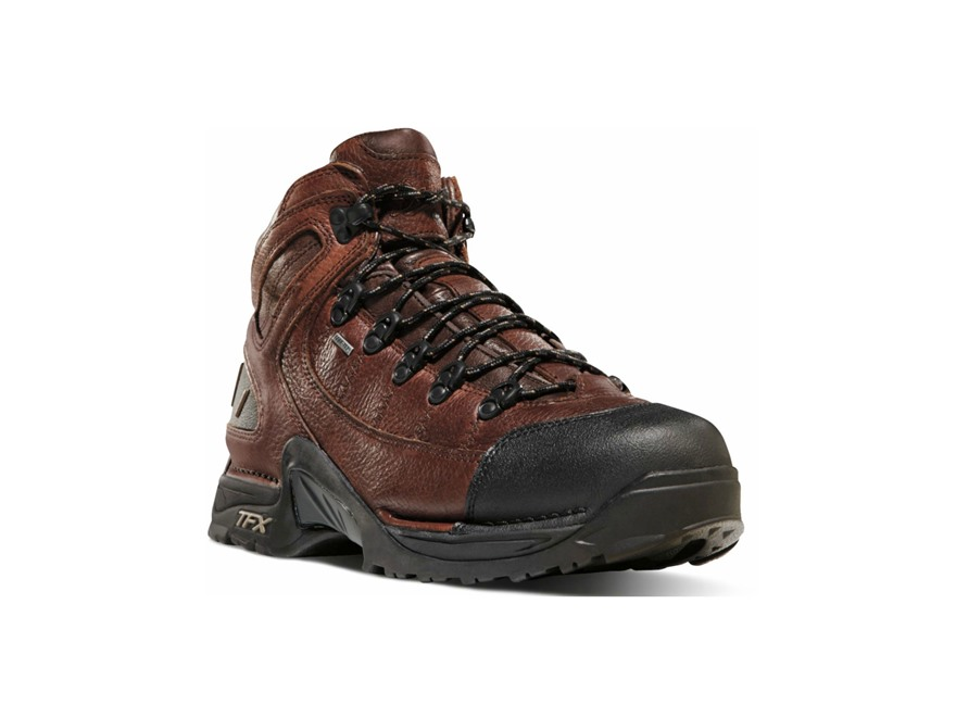 "Danner 453 5.5"" Uninsulated Waterproof Hiking Boots Leather Men's"