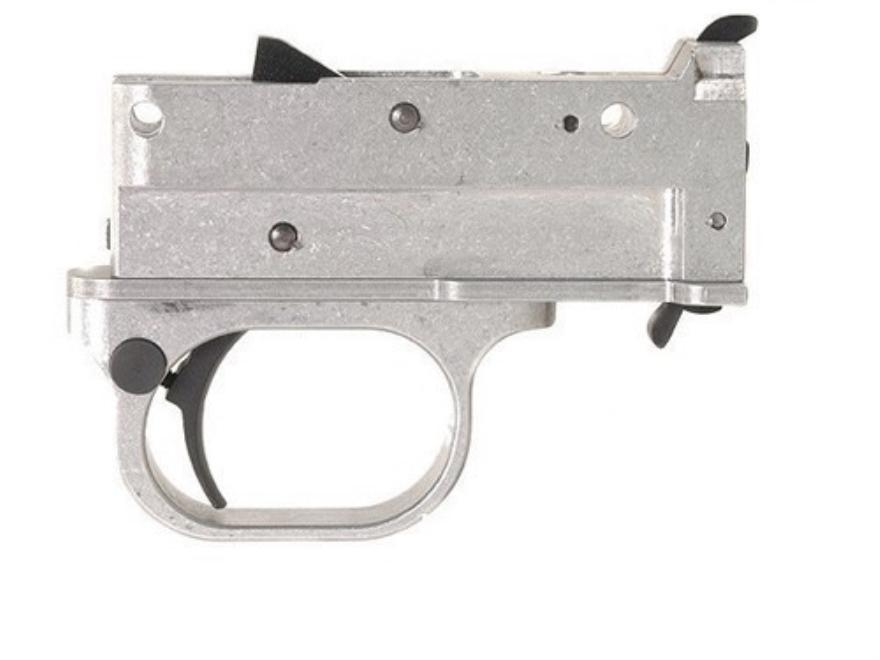 Jard Trigger Guard Assembly Ruger 10/22 1 lb Silver