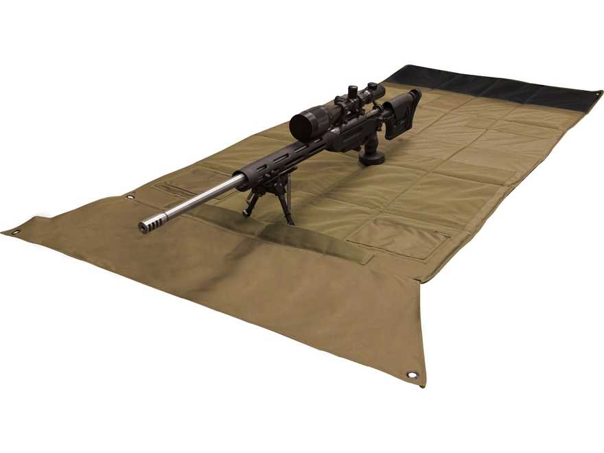 MidwayUSA Pro Series Gen 2 Competition Shooting Mat