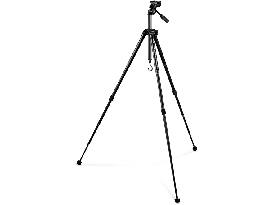 Vortex Optics Summit SS-P Tripod Kit with 3-Way Pan Head