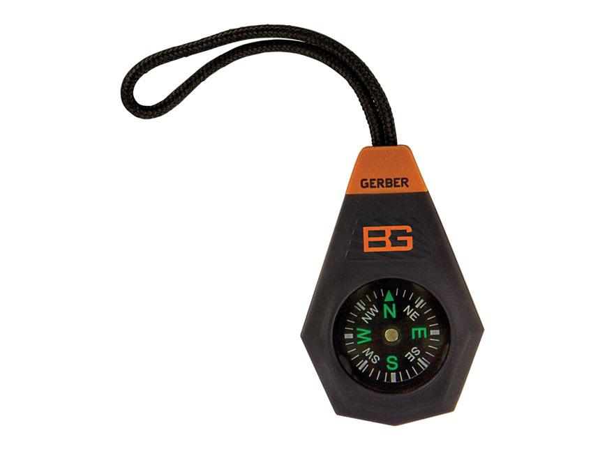 Gerber Bear Grylls Compact Compass