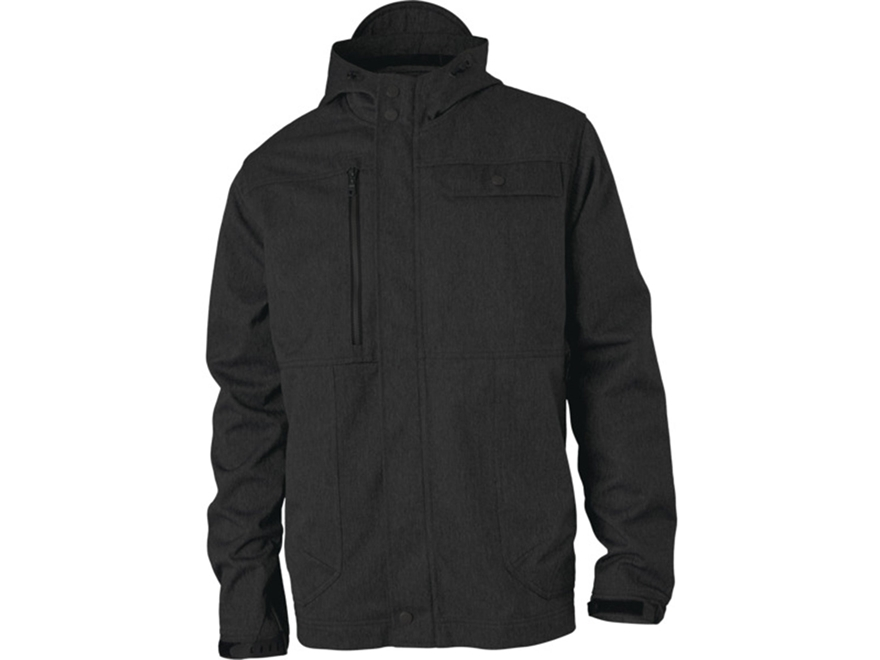 BLACKHAWK! Men's Derecho Soft Shell Jacket Poly/Nylon